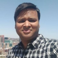 Avijit Amitabh, Alstorm Test Delivery Manager