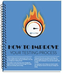 How to improve your testing process cover image