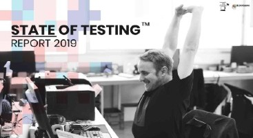 What can we learn from the 2019 State of Testing™ Report