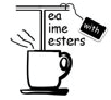 Tea Time With Testers Logo
