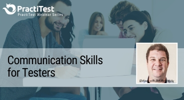 Communication skills for testers