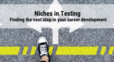 Niches in testing