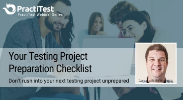 Your Testing Project Preparation Checklist small image