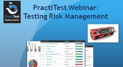 Webinar testing risk management small image
