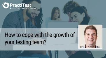 Coping with team growth cover image