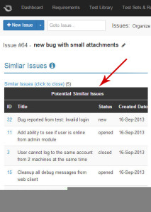 Anti bug duplication similar_issues_2